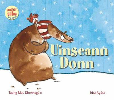 Picture of Uinseann Donn