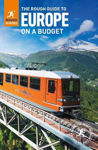 Picture of The Rough Guide to Europe on a Budget