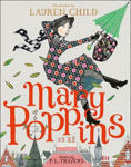 Picture of Mary Poppins: Illustrated Gift Edition