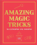 Picture of Amazing Magic Tricks: To Confound and Astound
