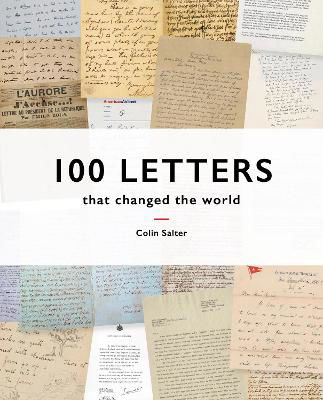 Picture of 100 Letters That Changed the World