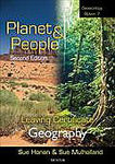 Picture of Planet and People Option 7 Geoecology Mentor Books