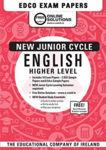 Picture of Exam Papers Junior Cycle English Higher Level Ed Co