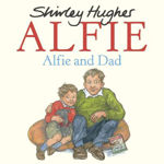 Picture of Alfie and Dad