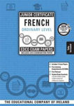 Picture of Exam Papers Junior Cert French Ordinary Level Ed Co