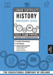 Picture of Exam Papers Junior Cert History Ordinary Level Ed Co