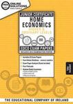 Picture of New Junior Cycle Home Economics Common Level Sample Edco