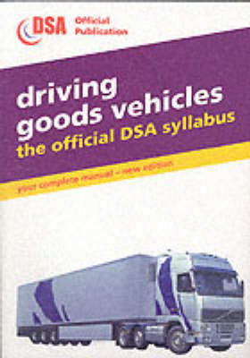 Picture of DRIVING GOODS VEHICLES DSA
