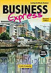 Picture of Business Express Leaving Cert Second Edition with Free eBook Mentor Books