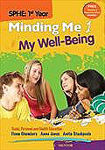 Picture of Minding Me 1 My Wellbeing SPHE Mentor Books