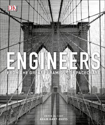 Picture of Engineers: From the Great Pyramids to Spacecraft