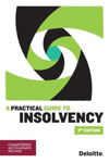 Picture of A Practical Guide to Insolvency (3rd Edition)