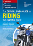 Picture of Official Dsa Guide To Riding