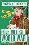 Picture of Horrible Histories Frightful First World War