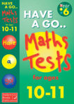 Picture of Have A Go Maths Tests Ages 10-11