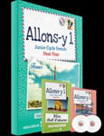 Picture of Allons-y 1 Textbook & Portfolio With Free Ebook Educate