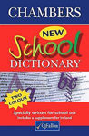 Picture of Chambers New School Dictionary CJ Fallon