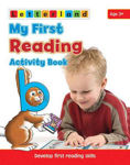 Picture of My First Reading Activity Book
