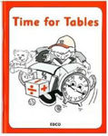 Picture of TIME FOR TABLES