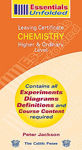 Picture of Essentials Unfolded Chemistry Leaving Cert Higher and Ordinary Level Celtic Press