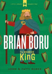 Picture of Brian Boru: Warrior King: Little Library 2