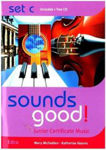 Picture of Sounds Good!: Junior Certificate Music Programme: Set C