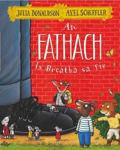 Picture of An Fathach - Is breatha sa tir
