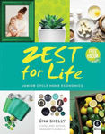 Picture of Zest for Life: For Junior Cycle Home Economics