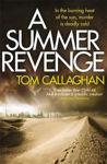 Picture of A Summer Revenge: An Inspector Akyl Borubaev Thriller (3)