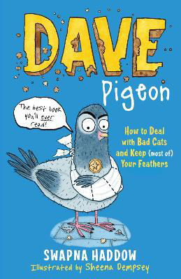 Picture of Dave Pigeon