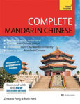 Picture of Complete Mandarin Chinese (Learn Mandarin Chinese with Teach Yourself): Beginner to Intermediate Course: (Book and audio support)