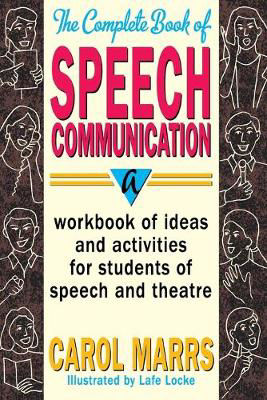 Picture of Complete Book Of Speech Communication