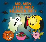 Picture of Mr. Men Halloween Party