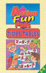 Picture of ACTION FUN PADS TIMES TABLES