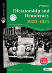 Picture of Dictatorship And Democracy 1920 - 1945 2nd Edition Ed Co