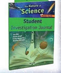 Picture of The Nature of Science Student Investigation Journal Junior Cert Mentor Books
