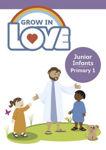 Picture of Grow in Love: 1: Junior Infants Children's Book
