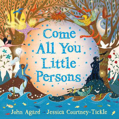 Picture of Come All You Little Persons