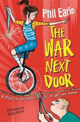 Picture of A Storey Street novel: The War Next Door