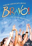 Picture of Bravo Set Junior Cert Music Book Workbook and CDs Junior Cert Music Folens
