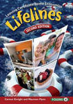 Picture of Lifelines Pack of Text and Workbook Home Economics 2nd Edition Leaving Cert Folens