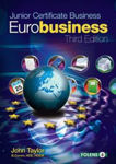 Picture of Eurobusiness 3rd Edition pack of book and workbook Junior Cert Folens