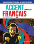 Picture of Accent Francais Leaving Cert French Oral and Aural Preparation Folens