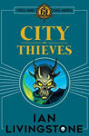 Picture of Fighting Fantasy: City of Thieves
