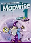 Picture of Mapwise 1 3rd and 4th Class Ed Co