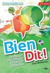Picture of Bien Dit Oral Aural French New Second Edition Leaving Cert Ed Co
