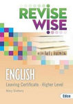 Picture of Revise Wise English Leaving Cert Higher Level Ed Co