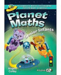 Picture of Planet Maths Senior Infants Text Book and Number Practice Book Folens