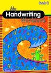 Picture of My Handwriting Workbook C Prim Ed
