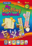 Picture of My Spelling Workbook C Second Class Prim Ed New Edition